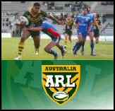 ARL Australian Rugby League